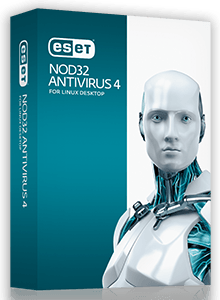 ESET NOD32 for Linux