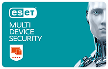 Card Eset Multi Device Security
