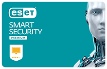 Card Eset Smart Security Premium