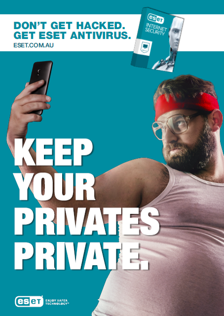 Keep Your Privates Private