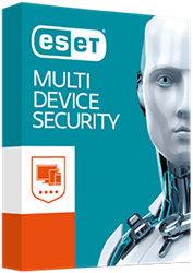 ESET Multi-Device Security 3 Users Box